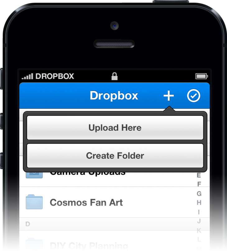 22 730x806 Dropbox 2.0 brings a crisp new mobile look and refined photo experience on iOS