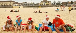 Australia Celebrates Christmas