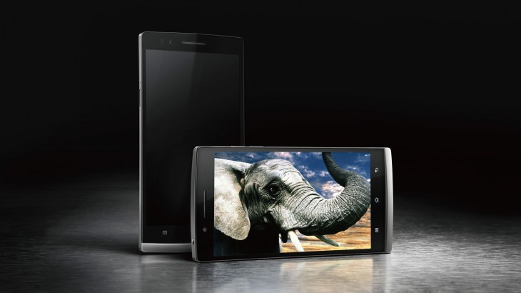Find 5 4 730x410 Chinas OPPO unveils 5 1080P Find 5 handset with 13MP camera