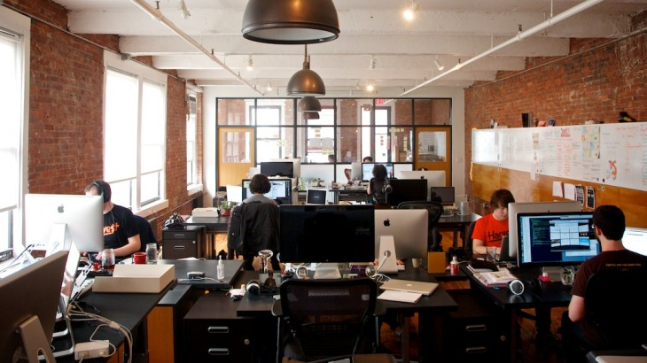 Harvest 01 730x410 Awesome Offices: Inside 15 fantastic startup workplaces in New York