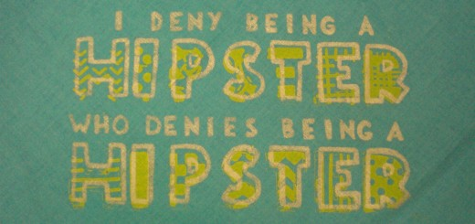Hipster by Lorena Cupcake
