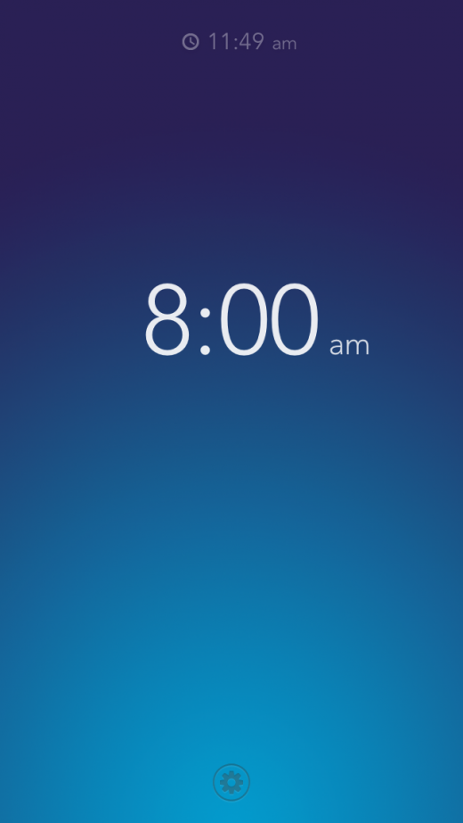 IMG 0726 520x923 Rise: An alarm clock for iPhone that youll love
