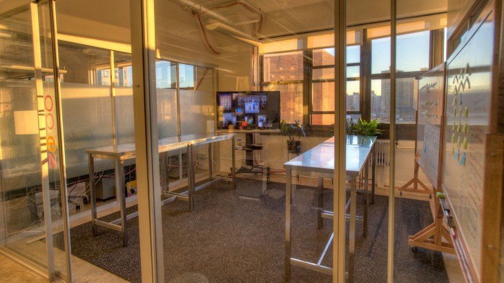 Intent Media 03 730x410 Awesome Offices: Inside 15 fantastic startup workplaces in New York