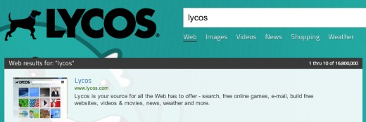Lycos search 520x174 Remember Lycos? Its planning a new search engine for launch in 2013