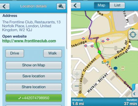 M8 13 of the best travel apps of 2012