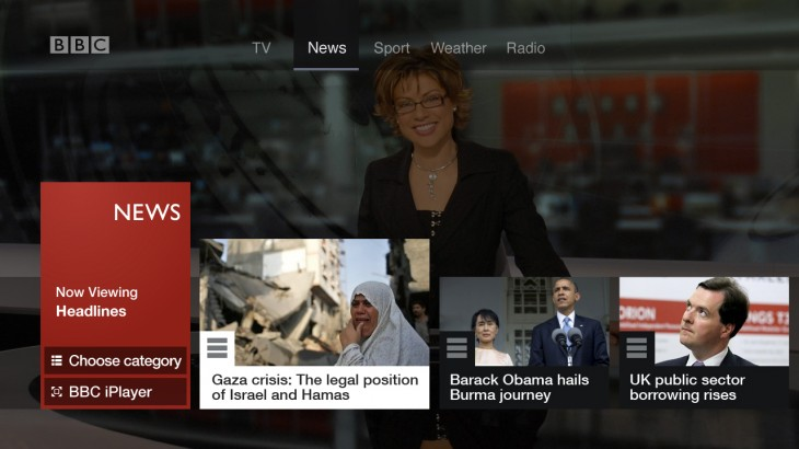 NEWS 730x410 The BBC launches its new Connected Red Button for Virgin TiVo boxes, bridging the TV and Web divide