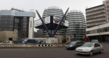 Old Street roundabout 220x117 Old Street, new start: The pitfalls that Londons Tech City needs to avoid