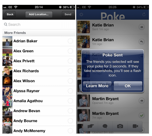 Screen Shot 2012 12 27 at 11.56.14 Billions, Pokes and an IPO: A look back at Facebook in 2012