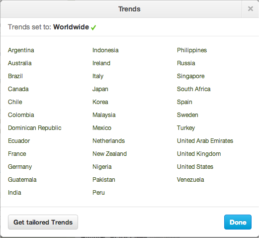 Snap 2012 12 05 at 10.34.56 Twitter updates Trending Topics, adds 100 more cities to share news people care about the most
