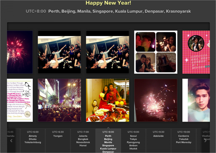 Snap 2012 12 31 at 09.45.37 730x517 Instagram launches New Years Eve page to let you celebrate with the world in pictures