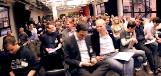 Springboard London Demo Day