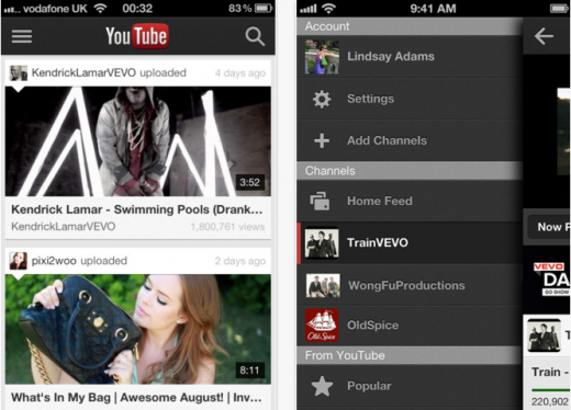 YT 15 of the best photo, video and camera apps of 2012