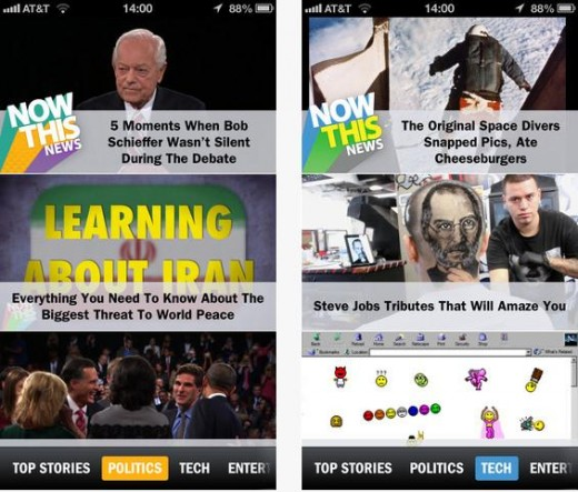 a5 520x443 12 of the best news, media and movie apps of 2012