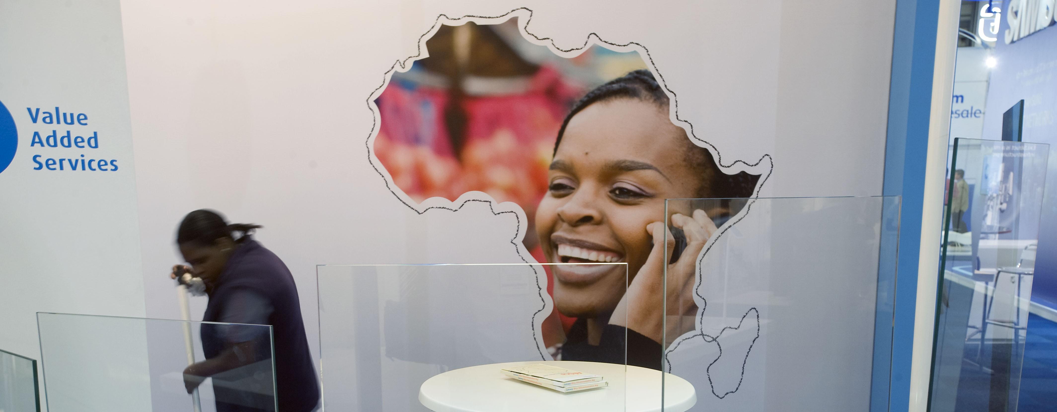 SAFRICA-AFRICA-IT-TELECOM-MEDIA-SAFRICA