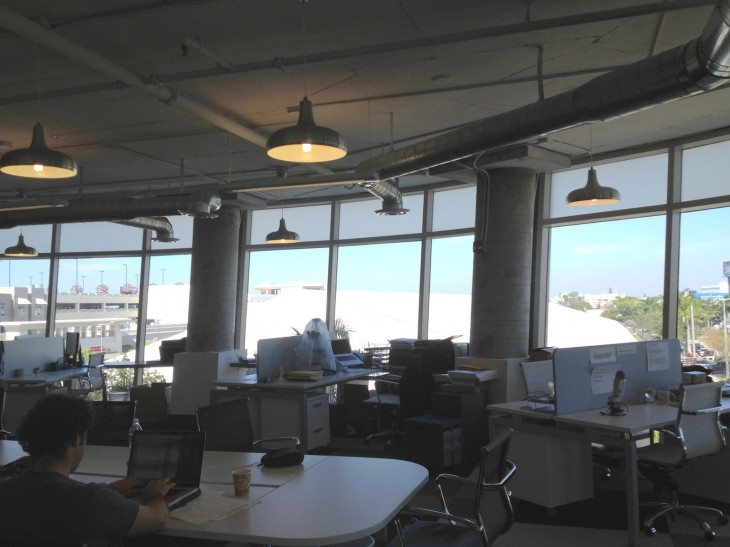 buro 730x547 Awesome Offices: Inside 8 fantastic startup workplaces in Miami