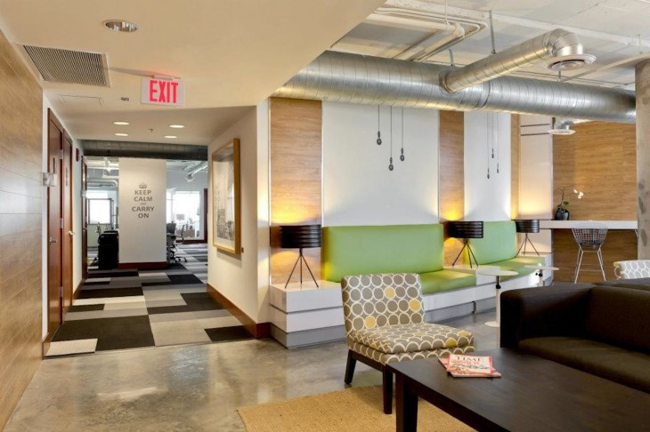 Inside 8 Fantastic Startup Workplaces In Miami