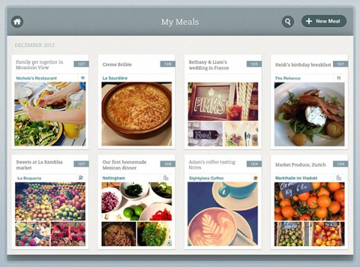 food2 myrecipes 520x385 Evernote Food lands on iPad as iOS app gets new cookbook, recipe features