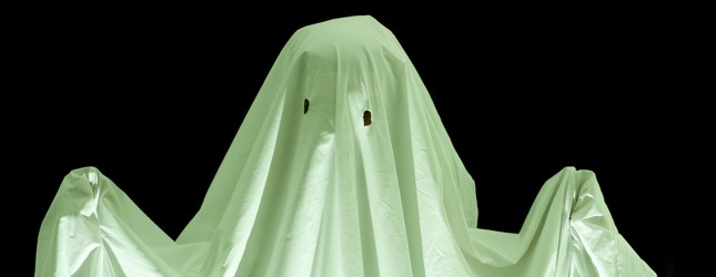 ghost crop