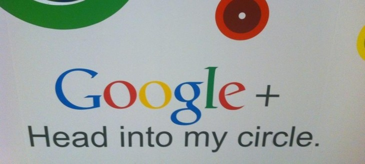 googleplus 730x329 Google in 2012: A year when mobile and social seeds began to shoot roots