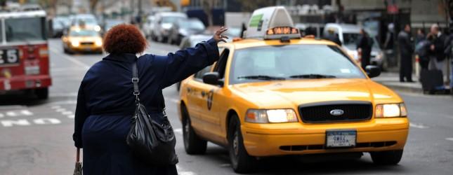 hailing-cab