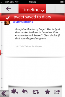 j 220x330 TNW Pick of the Day: Tweetary isnt just an iOS Twitter client, its a diary for all your tweets
