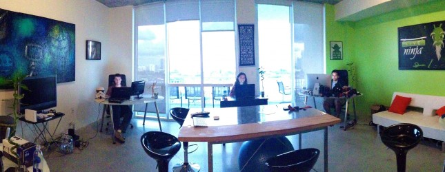 liveninja office
