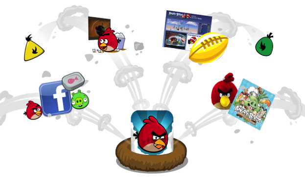 mer Inside the nest: After 3 years of Angry Birds, whats next for Rovio?