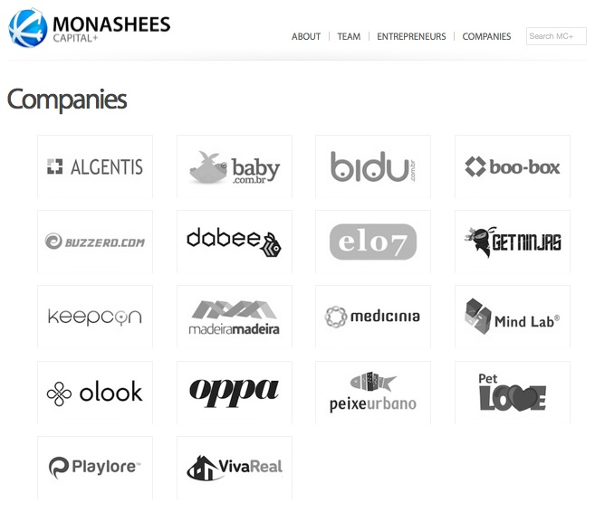 monashees portfolio Cisco invests $6 million in Brazilian VC fund Monashees Capital to boost Internet startups