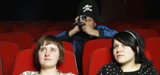 movie pirate