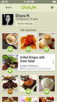 mzl.dotrmhhd.320x480 75 220x391 Dish.fm uses Foursquare, Yelp and Instagram data for a smarter way to find the perfect meal