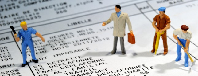 What To Look For In A Payroll Provider