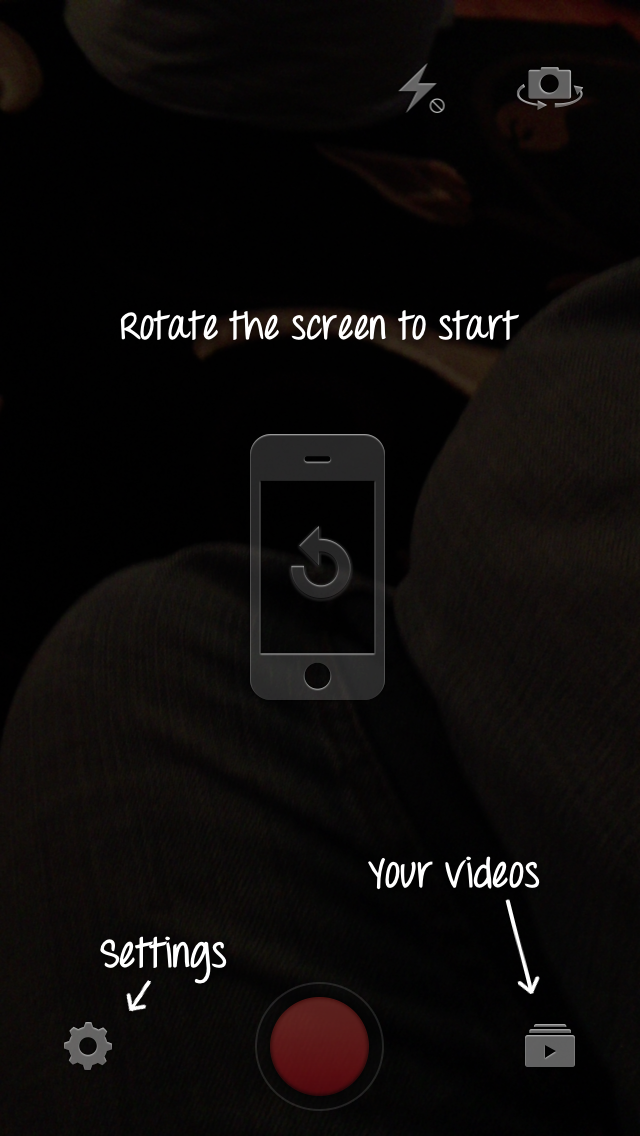 photo 31 Googles YouTube Capture app finally brings direct shooting and sharing on iPhone after iOS 6 snub