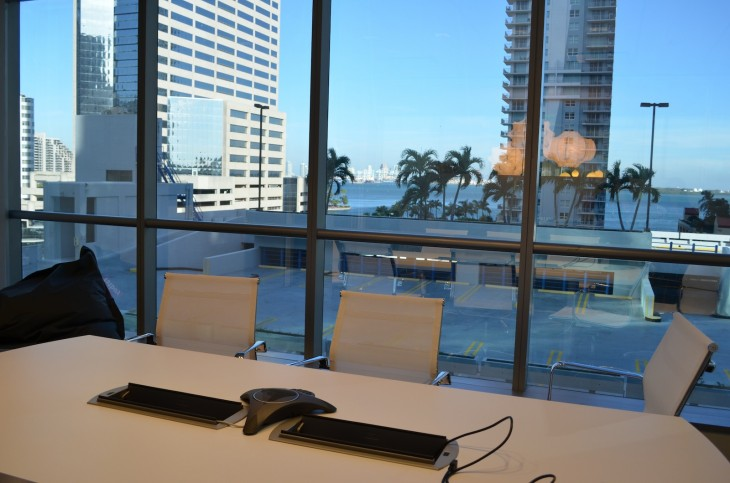 pipeline view 730x483 Awesome Offices: Inside 8 fantastic startup workplaces in Miami
