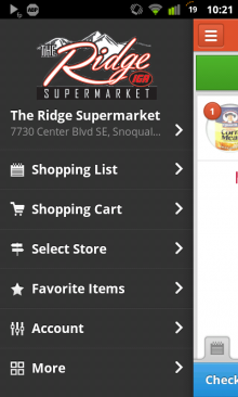 screenshot 1354612919039 220x366 QThru gears up for US expansion as its self checkout apps for grocery stores go live
