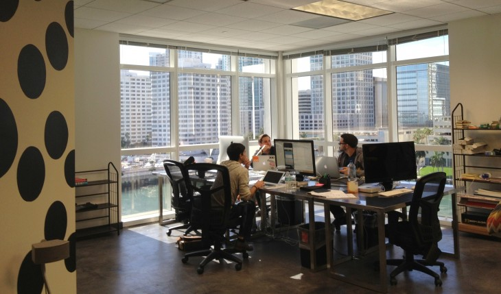 senzari 4 730x429 Awesome Offices: Inside 8 fantastic startup workplaces in Miami