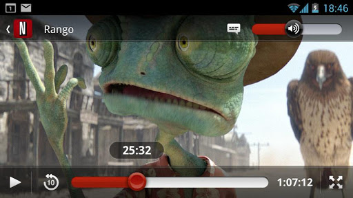unnamed1 Netflix updates Android app with brand new player, bigger volume button, support for 4.2 Jelly Bean