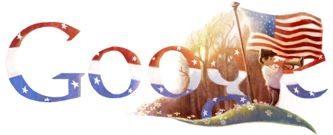 vets day 12 hp Our favorite Google Doodles from 2012