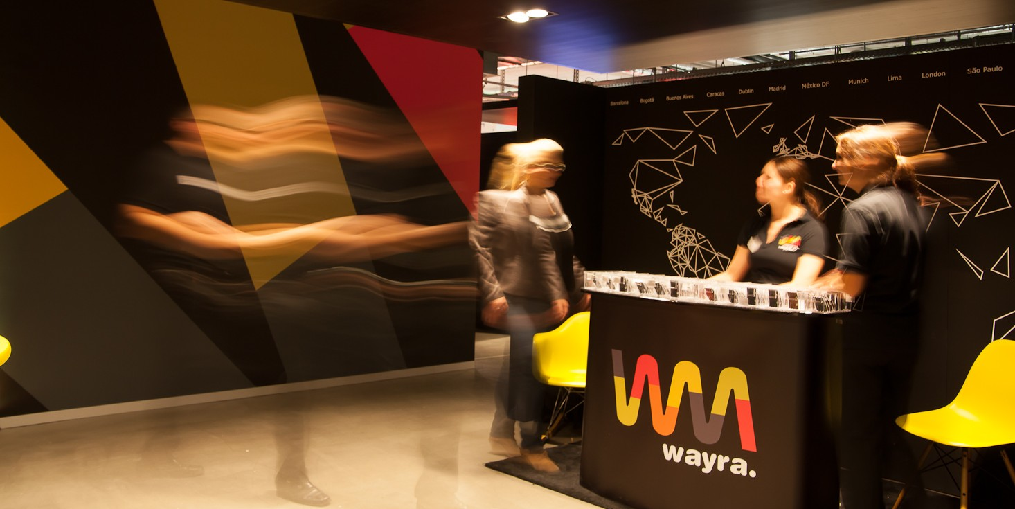 wayra by wayra on flickr