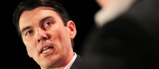 AOL CEO Tim Armstrong Speaks At Media And Technology Conference