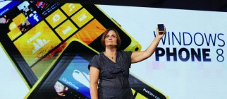 Nokia And Windows Announce New Lumia Handset
