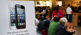 Apple Cuts Component Orders For iPhone5 As Demand Weakens