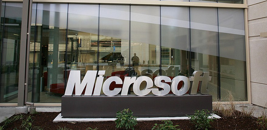 Microsoft Releases Source Code for MS DOS and Microsoft Word