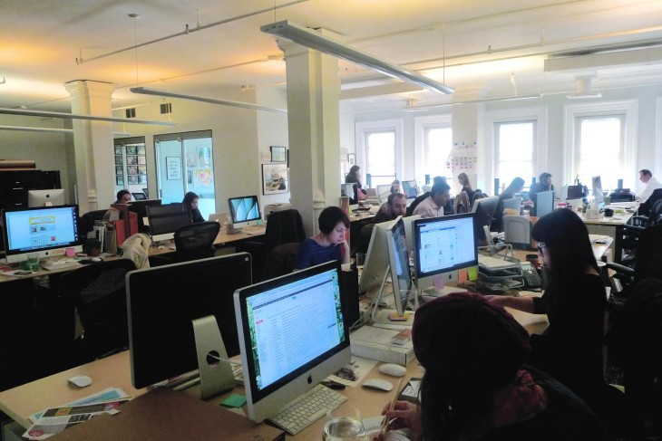 20x200 01 730x487 Awesome offices: Inside another 12 fantastic startup workplaces in New York