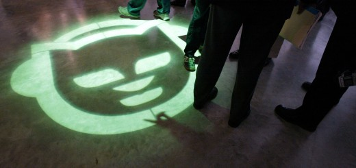 Napster 2.0 Is Launched In New York