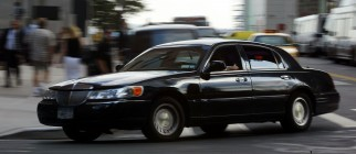 Limousine Cars In New York City Named As Terror Targets