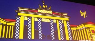 Hy Berlin