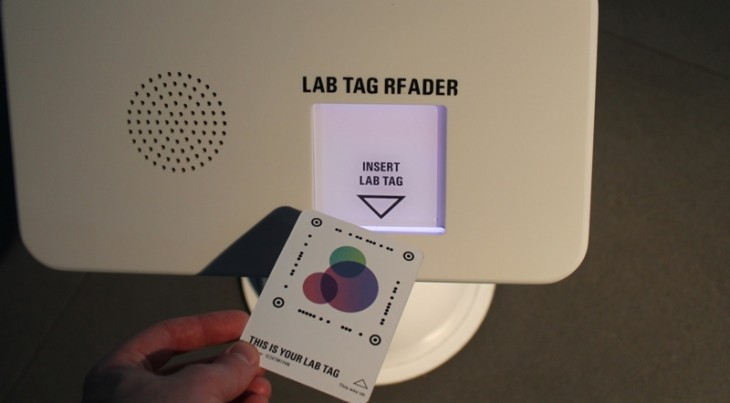 Lab Tag 730x403 With more than 5m visitors so far, Google's London Web Lab experiments are still going strong