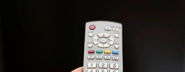 TV – Remote