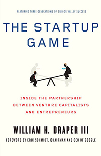 The Startup Game Issue v1.1 – WANT: Books