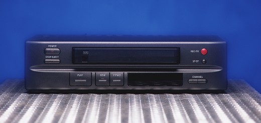 Videocassette recorder – Video